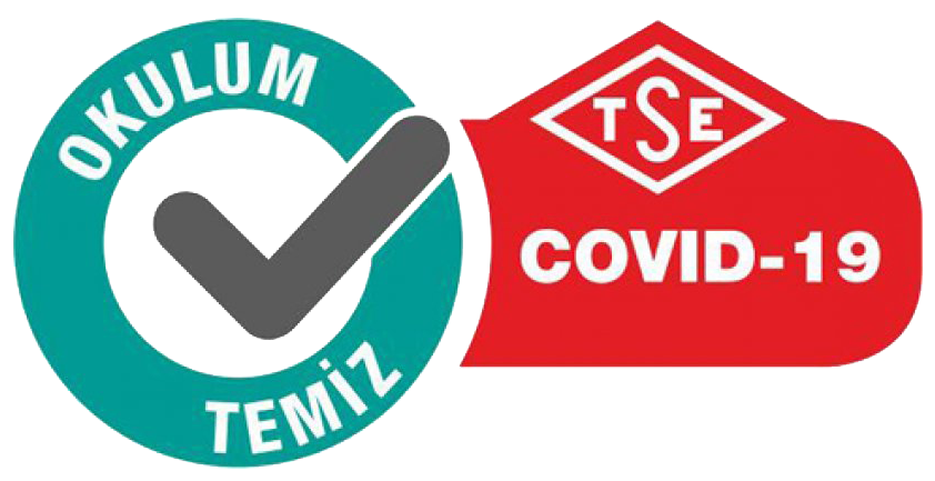Okulum Temiz Logo